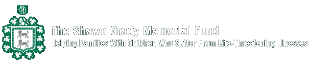 The Shawn Grady Memorial Fund